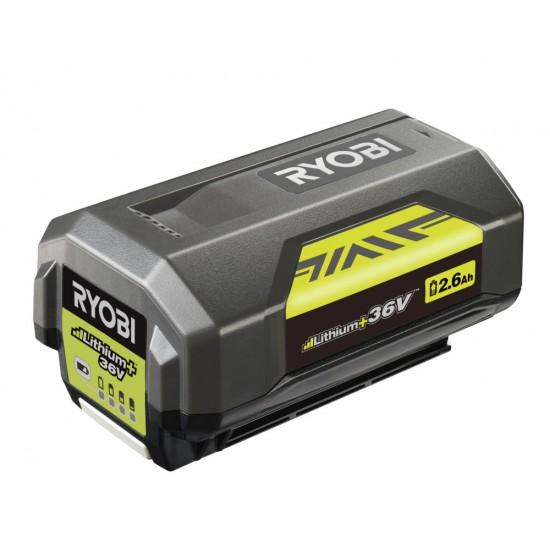 BPL3626D2 36V 2.6Ah Lithium+ Battery