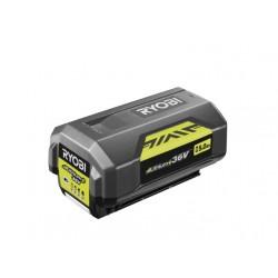 BPL3650D2 36V 5.0Ah Lithium+ Battery